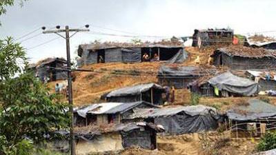 রোহিঙ্গা ফেরাতে চুক্তি সই করল মিয়ানমার