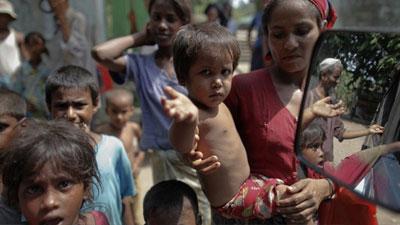 রোহিঙ্গাদের ত্রাণ দিতে কক্সবাজার যাচ্ছে বিএনপি