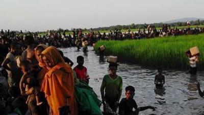 ২৩ জানুয়ারি থেকে রোহিঙ্গাদের ফেরত নেয়া হবে: মিয়ানমার