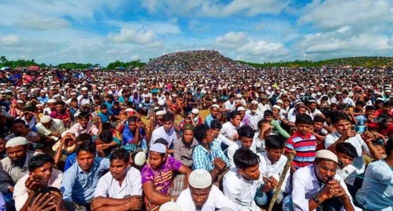 রোহিঙ্গা ইস্যুতে বাংলাদেশকে হুমকি দিল সৌদি আরব
