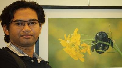 উইকিপিডিয়ায় সেরা পাঁচ ছবি আজিম খান রনির