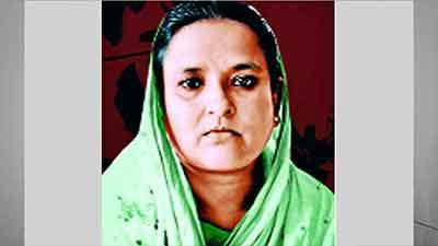 রাবিতে শেখ ফজিলাতুন্নেছা মুজিব'র ৮৮তম জন্মবার্ষিকী উদযাপন