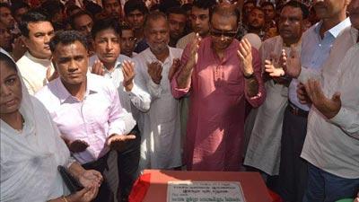 'আগামী পাঁচ বছরে কর্ণফুলী উপজেলাকে উন্নয়নে বদলে দেব'