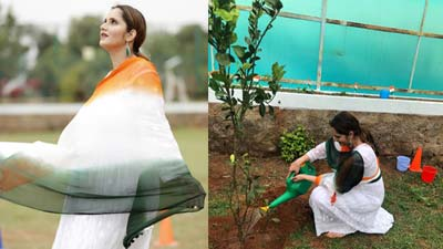সানিয়া মির্জার পাল্টা জবাবে টুইট মুছে দিলেন ভক্ত