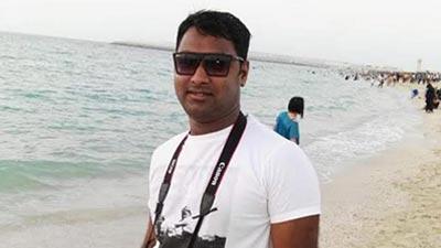 আরব আমিরাতে সড়ক দুর্ঘটনায় বাংলাদেশি যুবক নিহত