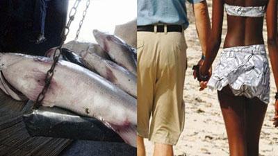 আফ্রিকায় জেলেপল্লিতে যৌনতার বিনিময়ে মাছ (ভিডিও)