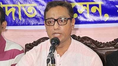চট্টগ্রামে বিএনপির প্রার্থী শাহাদত হোসেন