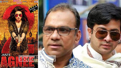 ''শাকিবের অনুরোধে আমি 'অগ্নি-২'-তে অভিনয় করিনি''