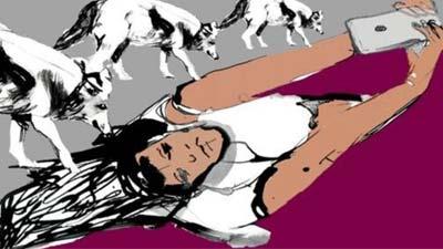 সোশ্যাল মিডিয়া বাচ্চাদের 'মানসিক সমস্যা তৈরি করছে'