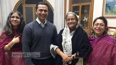 আসন্ন নির্বাচনেই সোহেল তাজের 'কামব্যাক'