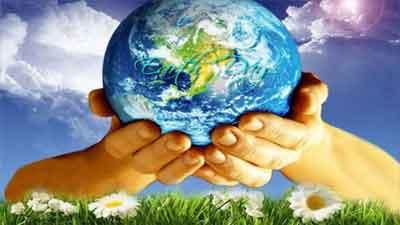 বিশ্ব ধরিত্রী দিবস আজ