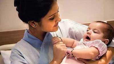 জলবায়ু পরিবর্তনে সন্তান জন্মদানে বাড়ছে শঙ্কা