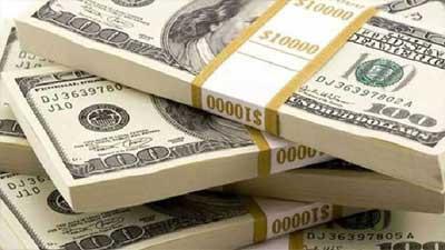 অর্থনীতি পুড়ছে ডলারের দামে