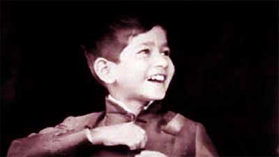 আজ শেখ রাসেলের ৫৫তম জন্মবার্ষিকী