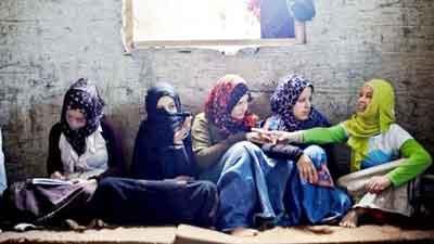 ধর্ষণ থেকে বাঁচতে আত্মহত্যার ফতোয়া খুঁজছে সিরিয়ার মুসলিম নারীরা