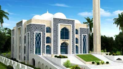 বছরের মাথায় সংশোধন হচ্ছে মডেল মসজিদ নির্মাণ প্রকল্প