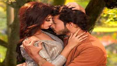 বাংলা চলচ্চিত্রে উষ্ণতা ছড়াচ্ছে নতুন জুটি রুশা-রোহিত
