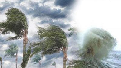 বিদায় নেবে বৃষ্টি, আসছে শক্তিশালী ঘূর্ণিঝড় 'কিয়ার'