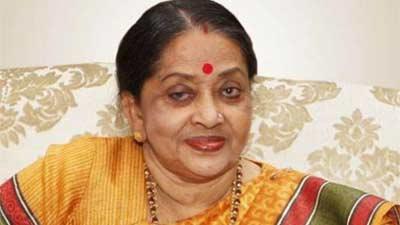 ভারতের রাষ্ট্রপতির স্ত্রী নড়াইলের শুভ্রা মুখার্জির মৃত্যুবার্ষিকী