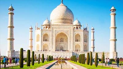 তাজমহল ভারতীয় সংস্কৃতির কলঙ্ক: বিজেপি