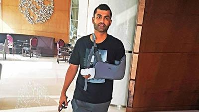 সুখবর দিলেন তামিম, ফিরছেন উইন্ডিজের বিপক্ষেই