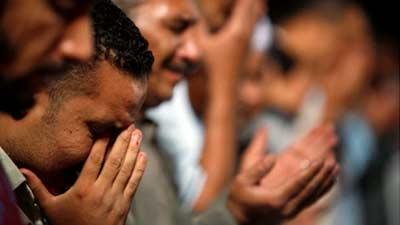 তাওবা করে লাভ করুন আল্লাহর ক্ষমা, দয়া ও করুণা