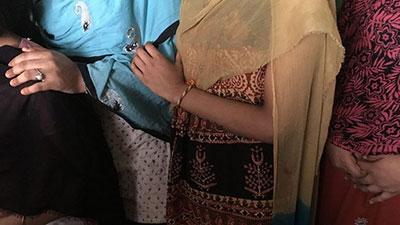ভারতের যৌনপল্লিতে বাংলাদেশি তরুণীর দুর্বিষহ জীবন