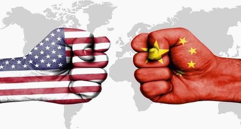 চীনা সরকারি কর্মকর্তাদের ভিসা দেবে না যুক্তরাষ্ট্র