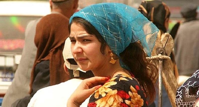 উইগুর মুসলিম নারীদের জরায়ুতে বিশেষ ডিভাইস বসিয়েছে চীন